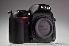 ** Near MINT ** NIKON D610 24.3MP Digital Camera Body Shutter Count 13208