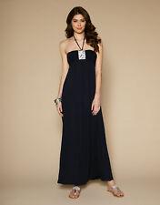 Monsoon Anya Maxi Dress Size 14 Medium BNWT Mother of Pearl Embellished