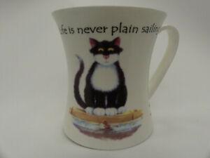 (ref288MG1)  Royal Westbury Cat Mug