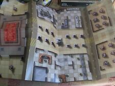 Star Wars Miniatures Minis Padme Poster / CLONE WARS MAP Token Activation Force