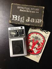 Multivox Big Jam SE-14 Noise Gate Pedal