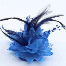 28pcs Pretty silk rose wrist corsage brooch or bracelet with prom wedding flower