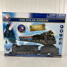 Lionel 7-11803 Polar Express 38 Piece Train Set Ready-To-Play Large Scale