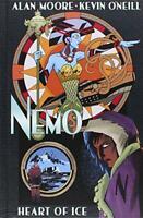 Nemo: Heart Of Ice Por Kevin o'Neill ,Alan Moore,Nuevo Libro,Libre Y Rápido