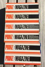 Prinz straight 35mm  slide magazines x 6