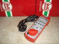 LGB 55016 HANDHELD DIGITAL LOCO REMOTE CONTROL BRAND NEW NO BOX!