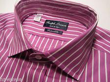 Ralph Lauren Purple Label 43-44 17,5 XL TF extravagantes color 295 € 2701