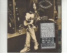 CD NEIL YOUNG	greatest hits	EX+  (B2981)