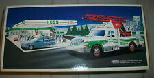 1994 Hess Rescue Truck w/Sounds & Flashers