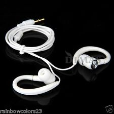 Sport 3.5mm In-Ear Earphone Headphone Earbud for MP3 MP4 and most audio device