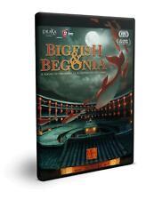 Big Fish & Begonia (Blu-Ray) TWELVE ENTERTAINMENT