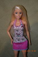 BRAND NEW BARBIE DOLL CLOTHES FASHION OUTFIT NEVER PLAYED WITH #120