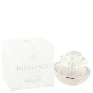 Insolence Eau Glacee (Icy Fragrance) by Guerlain EDT Spray 1.7 oz for Women