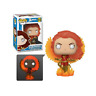 DARK PHOENIX GLOW GITD CHASE FUNKO POP VINYL NEW IN MINT BOX + PROTECTOR