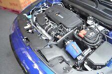 Fits 2018-2019 Honda Accord 2.0T Injen Short Ram Air Intake Kit Black SP1687BLK