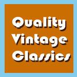 Quality Vintage Classics