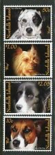 Dogs Australian Postal Stamps by State & Territory