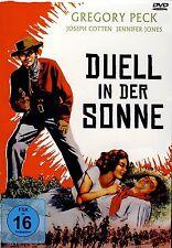 Duell in der Sonne ( Western Klassiker ) mit Gregory Peck, Jennifer Jones NEU OV