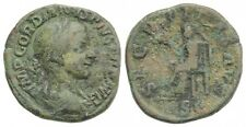 LAC Gordian III (238-244). Æ Sestertius R/ SECURITAS   SPA17-542