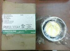 Lightolier PM02L30SA1 Vetro Pendant Series Luminare Fitting