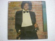 MICHAEL JACKSON OFF THE WALL RARE gatefold LP record vinyl INDIA INDIAN EX