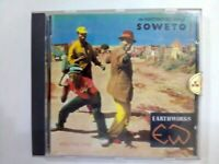 CD THE INDESTRUCTIBLE BEAT OF SOWETO VOLUME ONE EARTH WORKS