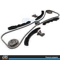 Timing Chain Kit for 11-15 SUBARU BRZ FORESTER IMPREZA WRX XV SCION FR-S FA20