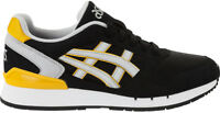 Asics Gel Atlantis Mens Shoes Black Sneakers Casual Fashion Trainers