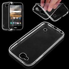 Ultra Slim TPU Gel Transparent Case Cover Skin For 2017 LG X K3 K4 K5 K10