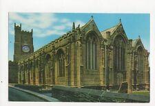 St Mary Magdalene Church Launceston Old Postcard 193a