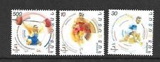 ARMENIA Sc 613-5 NH ISSUE of 2000 - Olympics