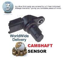 FOR RENAULT TRAFIC 2.0TD DCi 2006--> NEW CAMSHAFT CAM SHAFT POSITION SENSOR