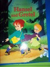 """ Van Gools "" Hansel and Gretel (Van Gool classic"