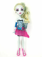 Monster High Poupée Doll / Lagoona Blue / Dot Dead Gorgeous