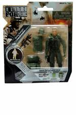 "BBI Blue Box Elite Force Army Ranger Paratrooper Codename Duke 3.75"" Action Fig"