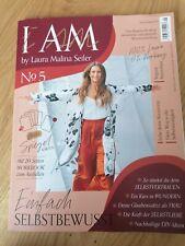I AM by Laura Malina Seiler Nr. 5 Zeitschrift ungelesen