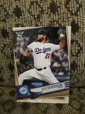 2019 Topps...Big League...Base Card...Clayton Kershaw #198...Dodgers