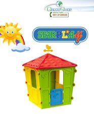Casetta/Casa da giochi per bimbi da giardino StarPlay - Country Play House