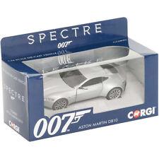 Corgi Aston Martin Vintage Manufacture Diecast Cars