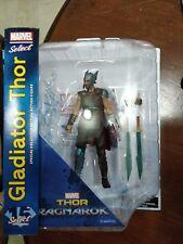 Marvel Select - Diamond Select - Thor Ragnarok - Gladiator Thor