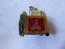 Disney Trading Pins  84242 WDW - Florida Project - Walt Disney Quote Slider and