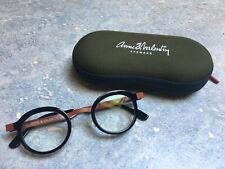 Neuwertige Korrekturbrille ESSILOR Gläser + Brillengestell von ANNE & VALENTIN