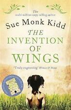The Invention of Wings by Sue Monk Kidd (Paperback, 2014)