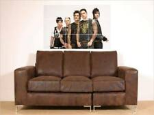 """AVENGED SEVENFOLD 35""""X25"""" MOSAIC WALL POSTER SYNYSTER THE REV"""