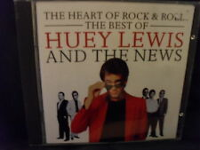 Huey Lewis and the News – the heart of Rock & Roll: the Best of Huey Lewis...
