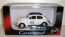 Artículos de automodelismo y aeromodelismo Cararama Volkswagen