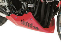 Gimbel Bugspoiler Kawasaki ZRX 1100 (ZRT10C) | 97-ff | mit TÜV unlackiert aus...