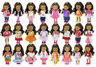 10 Fashion Lovely Clothes Dress Outfit for Kelly Doll