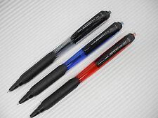 (3 pens pack) UNI-BALL  Jetstream SXN-101-05 0.5mm ball ballpoint pen 3 COLORS