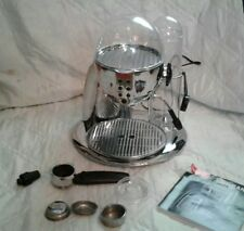 Espresso coffee maker  Machine - Bodum Granos 3020  - Chrome